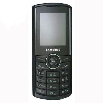 Телефон Samsung GT-E2232 Black GT-E2232ZKASER