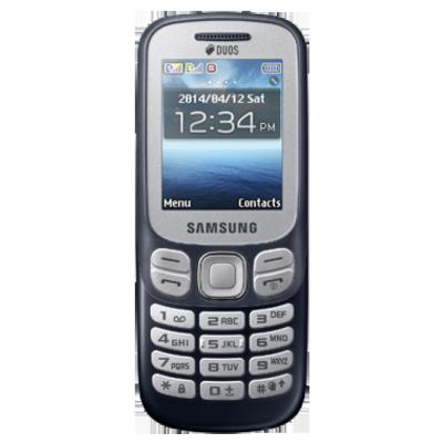 ������� Samsung SM-B312E Black SM-B312EZKASER
