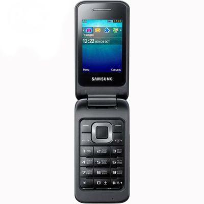 ������� Samsung GT-C3520 Charcoal Gray GT-C3520HAASER