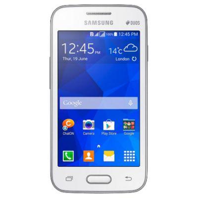 �������� Samsung Galaxy Ace 4 Lite SM-G313H Ceramic White SM-G313HRWASER