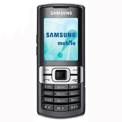 ������� Samsung GT-C3011 Midnight Black
