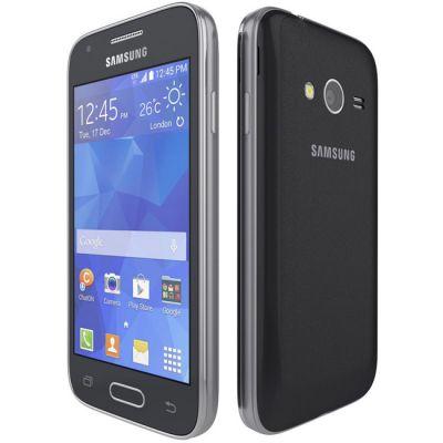 Смартфон Samsung Galaxy Ace 4 Lite Duos SM-G313H Black SM-G313HZKDSER