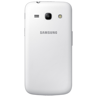 Смартфон Samsung Galaxy Star Advance SM-G350E White SM-G350EZWASER