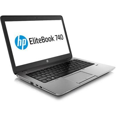 Ноутбук HP EliteBook 740 J8Q66EA
