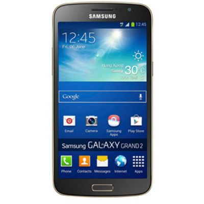 Смартфон Samsung Galaxy Grand 2 SM-G7102 Gold SM-G7102ZDASER