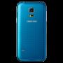Смартфон Samsung GALAXY S5 mini SM-G800F Blue SM-G800FZBASER