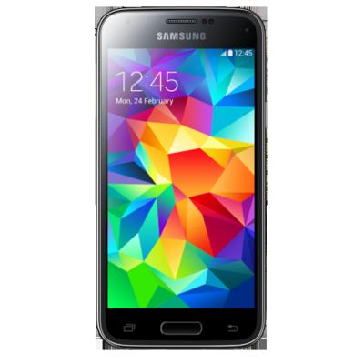 Смартфон Samsung GALAXY S5 mini SM-G800H/DS Blue SM-G800HZBDSER