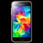 Смартфон Samsung GALAXY S5 mini SM-G800H/DS Gold SM-G800HZDDSER