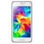 �������� Samsung GALAXY S5 mini SM-G800H/DS White SM-G800HZWDSER