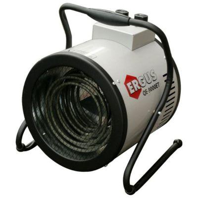 Тепловая пушка (электрическая) Quattro Elementi QE- 9000ET 772-265
