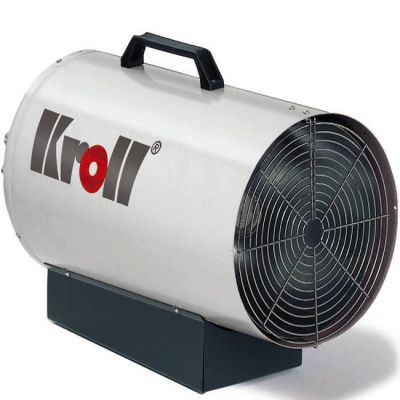 Тепловая пушка (газовая) Kroll P 15