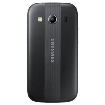Смартфон Samsung GALAXY Ace Style SM-G357FZ Gray SM-G357FZWZSER