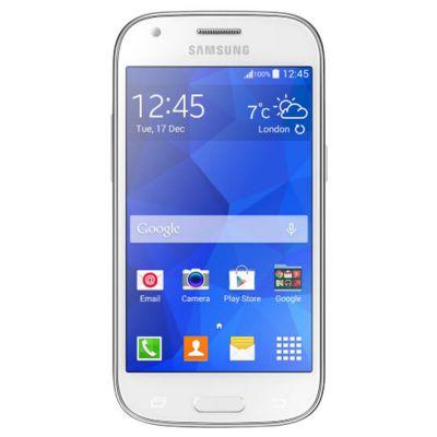Смартфон Samsung GALAXY Ace Style SM-G357FZ White SM-G357FZAZSER