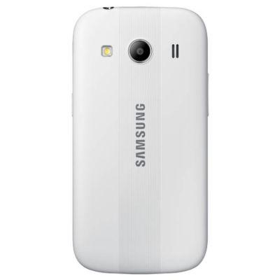 �������� Samsung GALAXY Ace Style SM-G357FZ White SM-G357FZAZSER