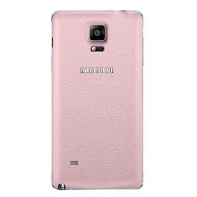 Смартфон Samsung SM-N910 GALAXY Note 4 Pink SM-N910CZIESER