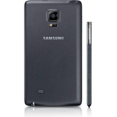 Смартфон Samsung SM-N915F GALAXY Note Edge black SM-N915FZKESER