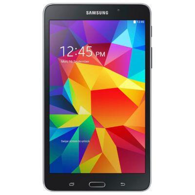 Планшет Samsung SM-T230 Galaxy Tab 4 7.0 8Gb (Black) SM-T230NYKASER