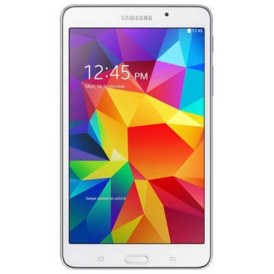Планшет Samsung SM-T230 Galaxy Tab 4 7.0 8Gb (White) SM-T230NZWASER