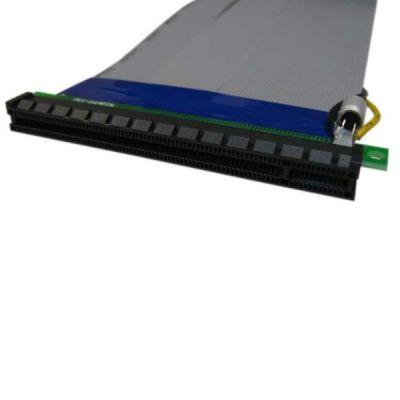Espada PCI-E X16 M to PCI-E X16 F, питание 18см EPCIEX16power