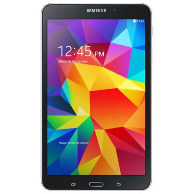 ������� Samsung SM-T331 Galaxy Tab 4 8.0 3G 16Gb (Black) SM-T331NYKASER