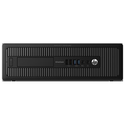 Настольный компьютер HP EliteDesk 705 G1 Small J4V13EA