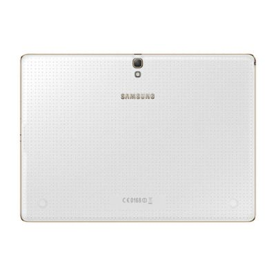 Планшет Samsung SM-T800 Galaxy Tab S 10.5 Wi-Fi 16Gb (White) SM-T800NZWASER
