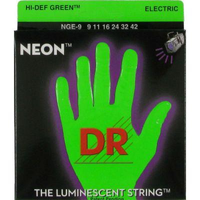 ������ DR NGE-9