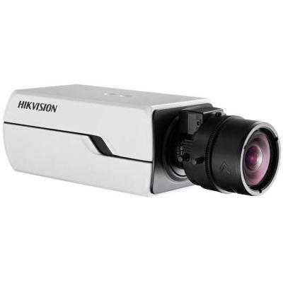 Камера видеонаблюдения HikVision DS-2CD4024F-A