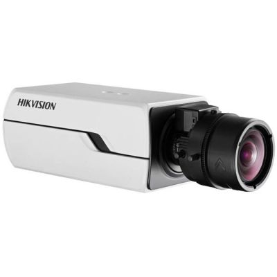 ������ ��������������� HikVision DS-2CD4012FWD-A