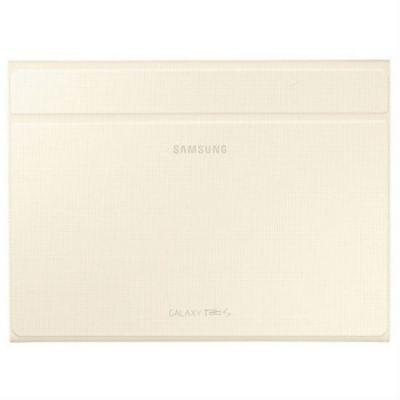 "Чехол Samsung для Galaxy Tab S 10.5"" (бежевый) EF-BT800BUEG"