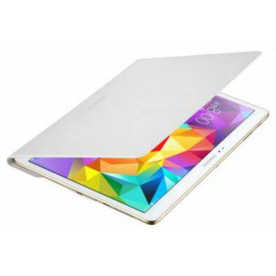 "Чехол Samsung для Galaxy Tab S 10.5"" (белый) EF-DT800BWEG"