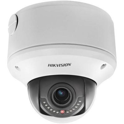 ������ ��������������� HikVision DS-2CD4312FWD-IHS