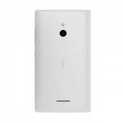 Смартфон Nokia XL Dual sim White A00019025