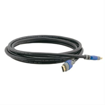Кабель Kramer C-HM/HM/PRO-10 HDMI (вилка-вилка) Home Cinema с поддержкой Ethernet 3 м