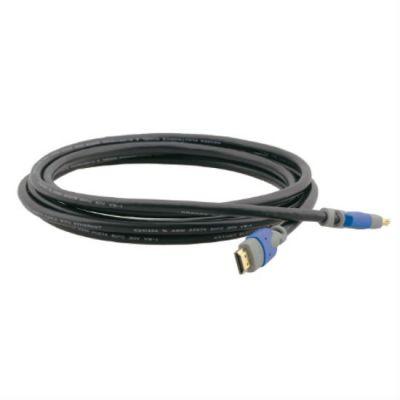 Кабель Kramer C-HM/HM/PRO-15 HDMI (вилка-вилка) Home Cinema с поддержкой Ethernet 4.6 м