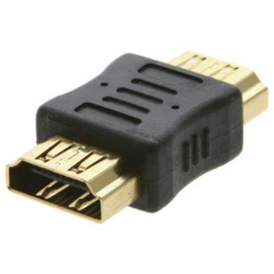 Переходник Kramer AD-HF/HF HDMI розетка на HDMI розетку
