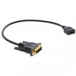 Кабель Kramer ADC-DM/HF HDMI -DVI