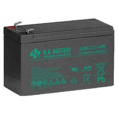 ����������� B.B. Battery HR� 1234W (12� 9��) BB-HR�12/9