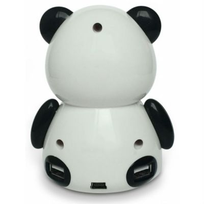 Аксессуар CBR USB-концентратор MF 400 Panda