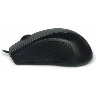Мышь проводная CBR cm 100 Black