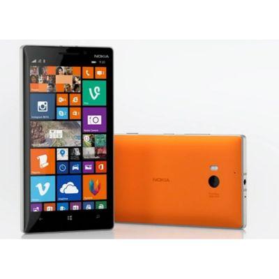 Смартфон Nokia Lumia 930 (оранжевый)
