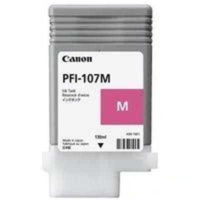 �������� Canon PFI-107M ��������� 130 �� 6707B001