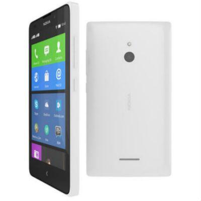 �������� Nokia X2 Dual Sim (White)