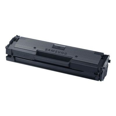 Тонер-картридж Samsung Black/Черный (MLT-D111S)