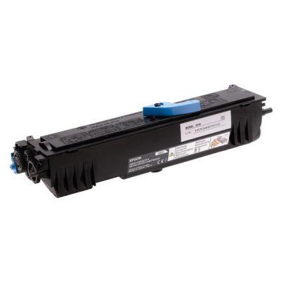 Расходный материал Epson Картридж черный повышенной емкости для Epson AcuLaser M1200 (3,2K) C13S050521