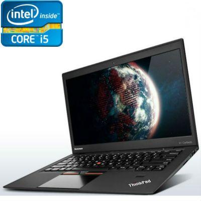Ультрабук Lenovo ThinkPad X1 Carbon 20A8A13PRT