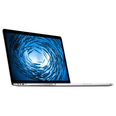 Ноутбук Apple MacBook Pro 15'' Retina Z0RC0001M