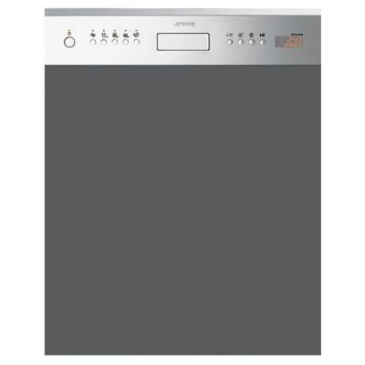 Встраиваемая посудомоечная машина SMEG PLA6442X2