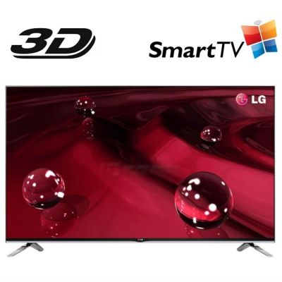 Телевизор LG 60LB680V