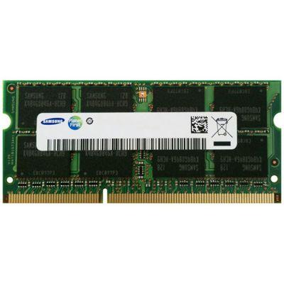 ����������� ������ Samsung 4GB DDR3 PC3-12800 CL11 SO-DIMM M471B5173QH0-YK000